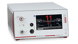 Insufflator Highflow 45 EVAC HEAT