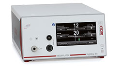 Insufflator Highflow 45 HEAT